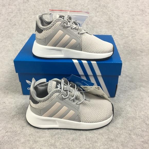 9458a7849127e5 Adidas Originals Kids X PLR EL I Sneaker